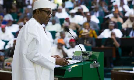 """Why Buhari Can Win The Election"" By Tunbosun O."