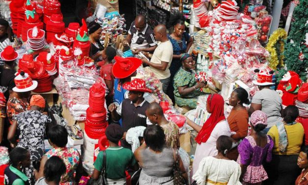 You probably still do some of these Nigerian Christmas traditions