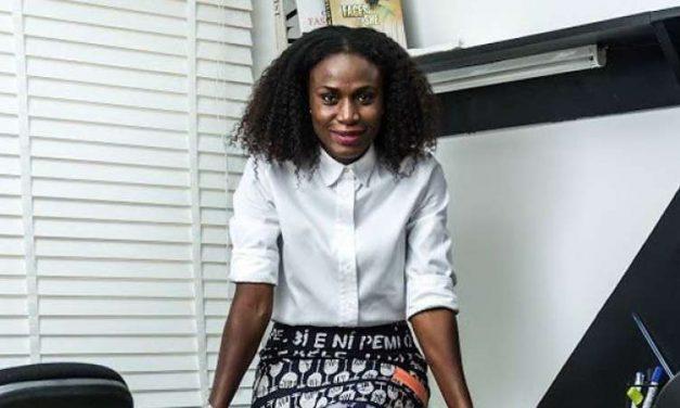 Omoyemi Akerele: The Woman Behind Lagos Fashion Week