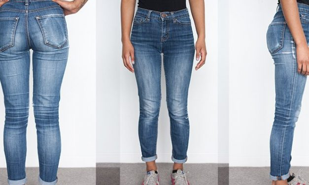 The Health Risk Behind Wearing Tight Jeans – Doctors Warn