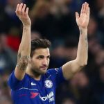 Cesc Fabregas joins Monaco from Chelsea