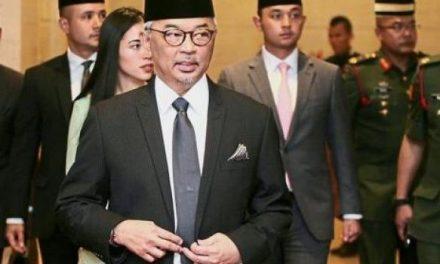 Malaysian state picks new sultan