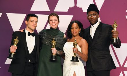 Oscar 2019: A Night of Winners and Beautiful Moments