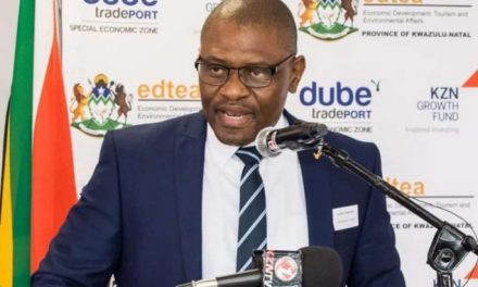 Emerging Businesses to Get R1.1billion Boost in South Africa