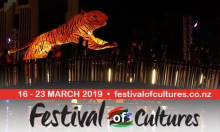 Festival of Cultures to Kick Off in New Zealand