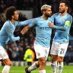 Man City Crush Schalke to Reach Champion's League Quarter Finals