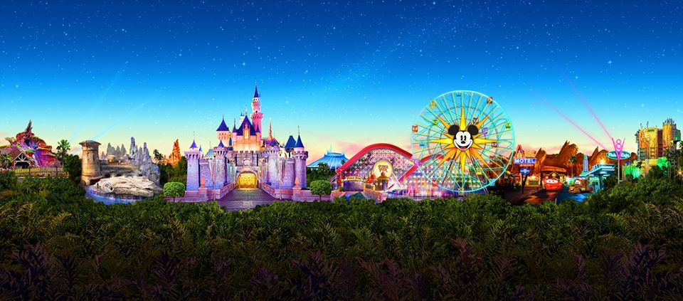 Is Disneyland the Happiest Place for Tourists?