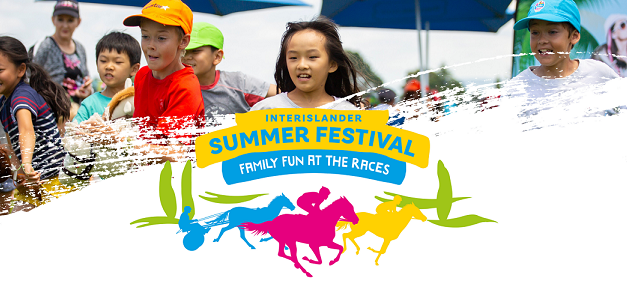 It's Summer Race Season in New Zealand: Make the most of it