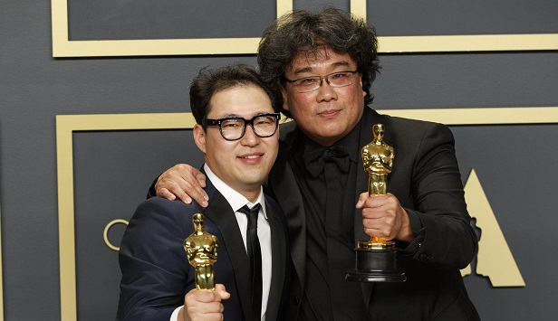 South Korean Film wins big at Oscars 2020 Awards