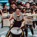 Get ready, disrupt your weekend with New Zealand's CubaDupa Festival